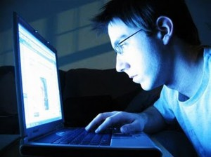 информация в интернете