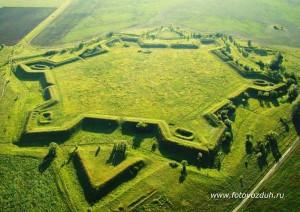 крепость Св.Анны